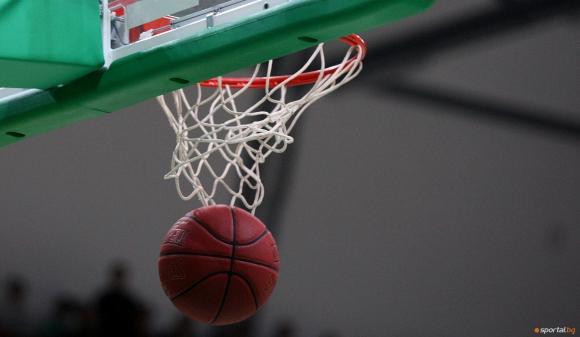 Резултат с изображение за баскетболна лига