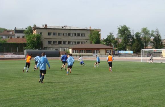 Черноморец (Балчик) е първият финалист за Купата на АФЛ (видео)