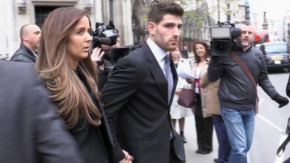 Отмениха присъдата за изнасилване на бивш играч на Сити