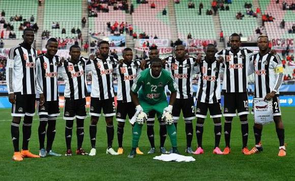 Защитаващият титлата си отбор на Мазембе отпадна от Шампионската лига на Африка