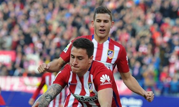 Атлетико пуска защитник в Барса, но не и в Реал Мадрид