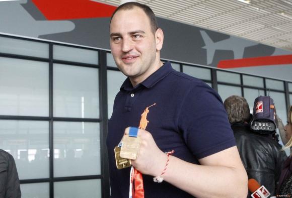 Над 40 клуба подкрепят Петър Стойчев за шеф на плувната федерация