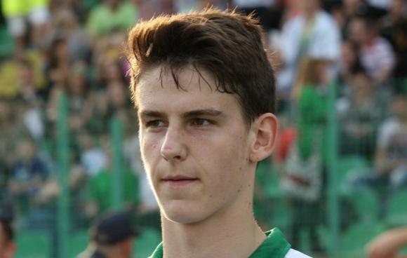 Юношески национал изкара проби в Палермо
