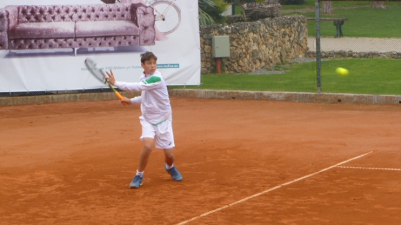 Още две титли за българските тенисисти в Добрич