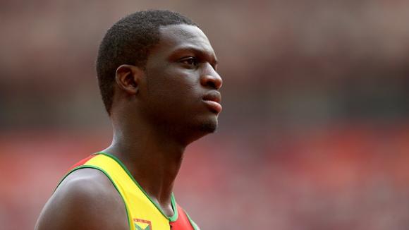 Джеймс победи Мерит в битката на олимпийските шампиони с резултат №1 в света за сезона