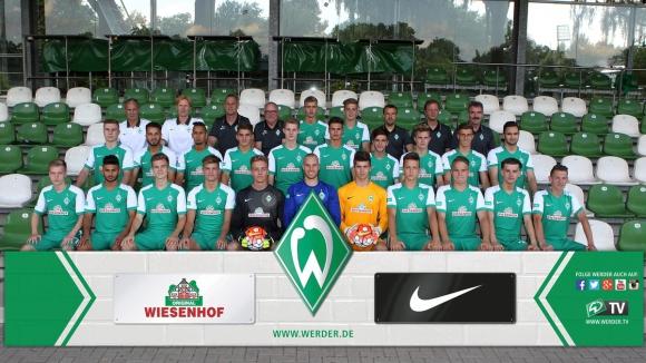 Груев-младши спаси Вердер със 7-и гол за сезона