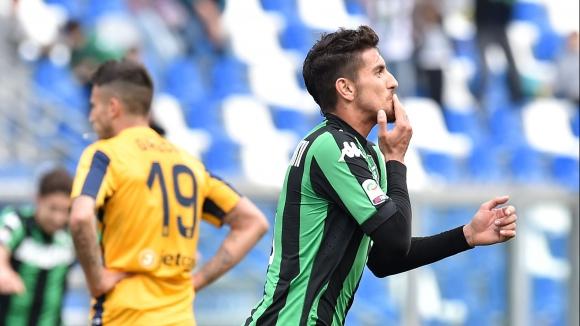Сасуоло измести Милан, ще го бута от Европа