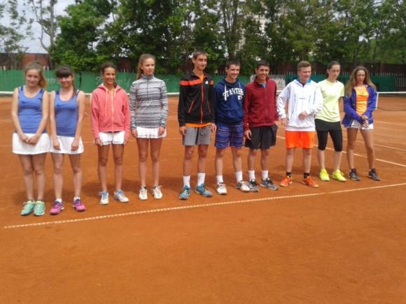 Приключи държавният турнир за юноши и девойки до 16 г. в Пловдив