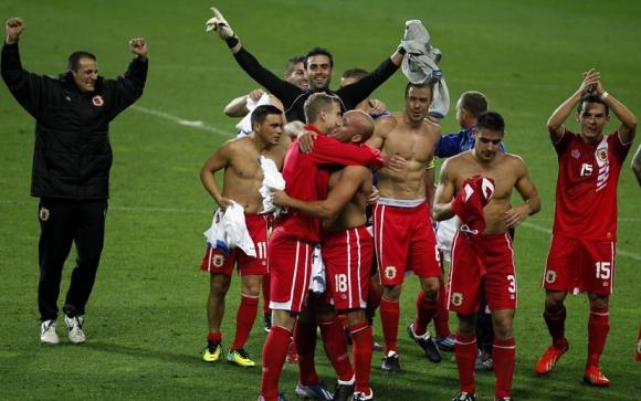 Съдът в Лозана посъветва ФИФА да приеме Гибралтар
