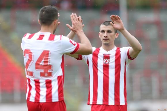 Трима шофьори командват в ЦСКА