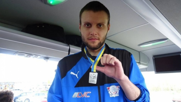 Георги Топалов: Догодина ще поканя Пламен Константинов на мачовете ми