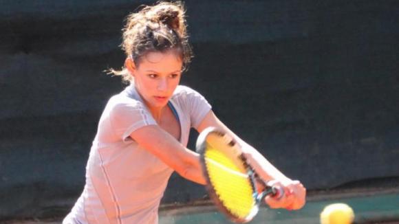 Стаматова вече е във втория кръг в Турция