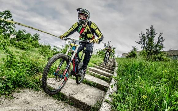 Плевен и Габрово ще са домакини на BG Urban Series 2016