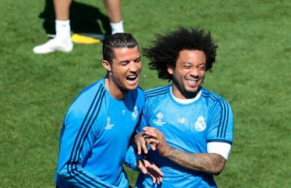 """Реал Мадрид винаги бележи на """"Бернабеу"""" от 5 години насам"""