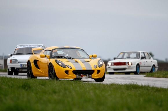 Стартира националния автомобилен Ендуранс шампионат