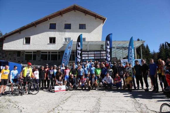 Три състезания по колоездене ще се проведат в София и Божурище
