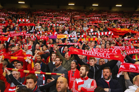 Сериозно ограничение за хилядите фенове на Ливърпул