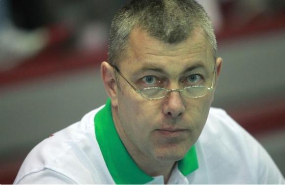 Димо Тонев: Марица е безспорният фаворит за купата