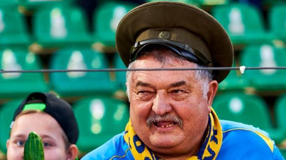 Ростов е новият лидер в Русия (видео)