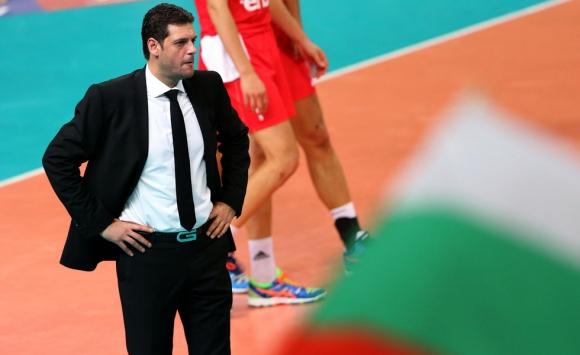 Пламен Константинов: Нека имаме реалистични очаквания към младите състезатели (ВИДЕО)