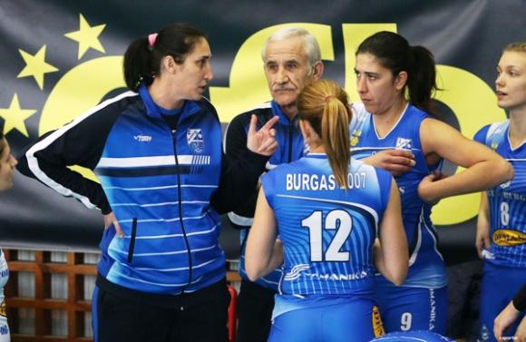Георги Делчев: Съжалявам, че не бяхме в четворката и в шампионата