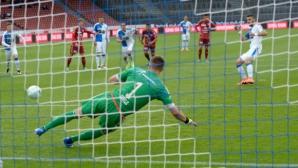 Миланов сменен, Грасхопър сдаде третото място (видео)