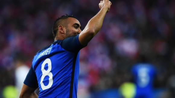 Франция показа класа в голов спектакъл (видео)