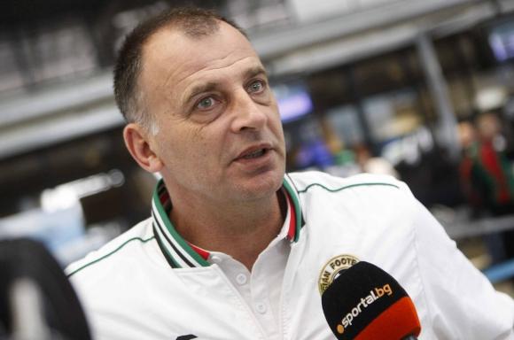 Антони Здравков викна играч от Испания за контролите с Кипър и Норвегия