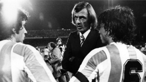 Легендарният Сесар Луис Меноти пристига в Пловдив