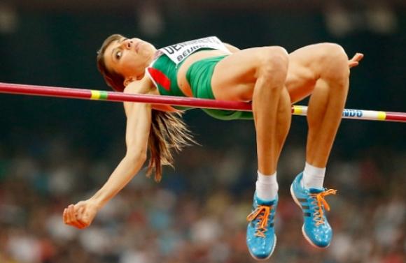 Мирела Демирева с победа на турнир в Белгия