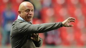 Карел Яролим е новият треньор на Чехия
