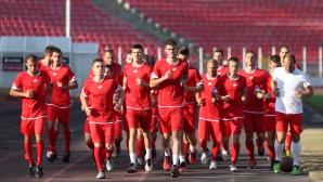 СГС не дава на ЦСКА да ходи на лагер в Трявна