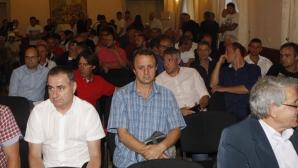 Масово отказват да дадат стадион на ЦСКА 1948 - клубът все пак намери къде да играе