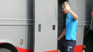 Монтана без бразилеца срещу Левски