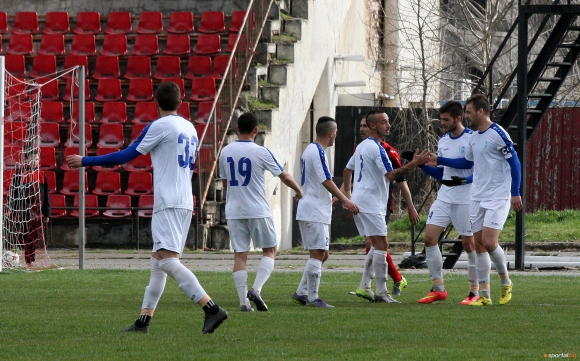 Спонсорът на Спартак (Пл): Гоним първо място, до месец представяме проекта за нов стадион