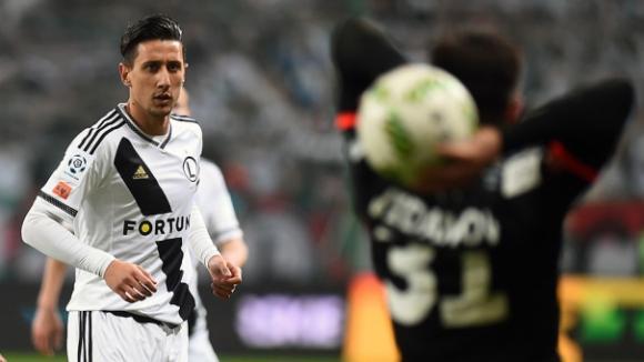 Мишо Александров: Футболът ни ще тръгне нагоре с още 2-3 клуба като Лудогорец