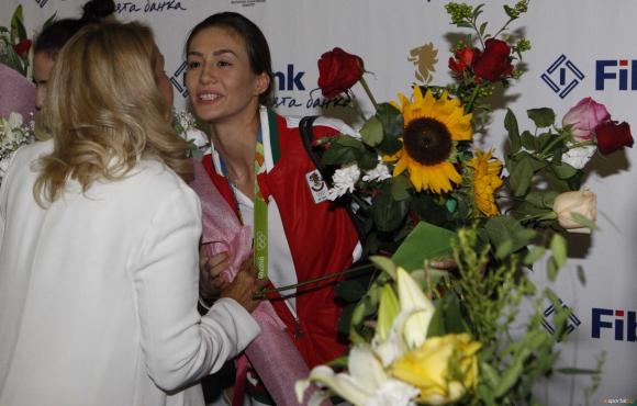 Любомира Казанова: Радвам се, че успях да направя това, което зависеше от мен (видео)