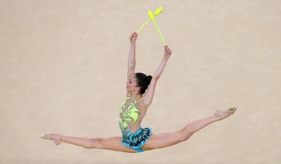 Невяна Владинова - гимнастичката с най-високия IQ