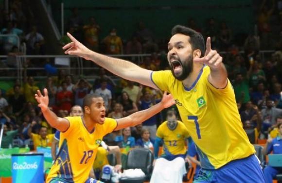 Ограбиха олимпийски шампион в Сао Пауло