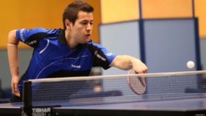 Коджабашев отпадна след тежка битка на четвъртфиналите