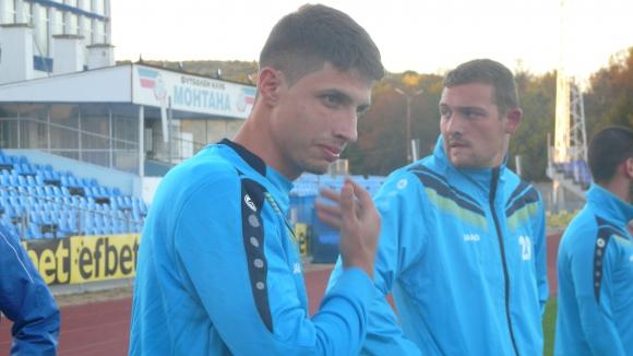 Монтана се подсили с талант на ЦСКА