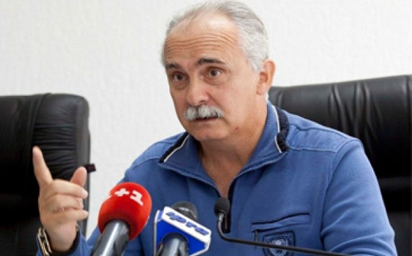 Футболен шеф от Луганск оплю Манчестър