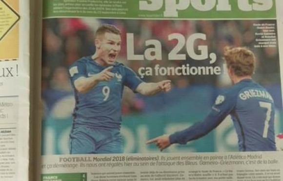Медиите във Франция доволни: 2G мрежата работи