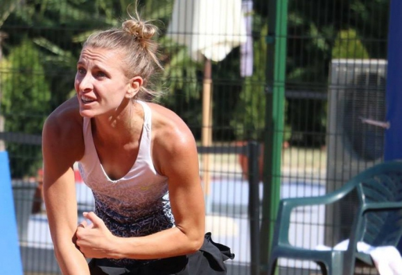 Каратанчева отпадна на четвъртфиналите в Рединг