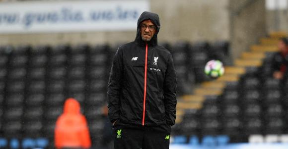 Година по-късно: Клоп за най-лошото си преживяване в Ливърпул