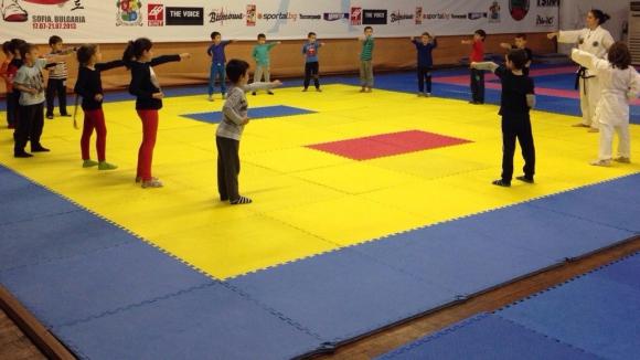 Перничани с най-много медали на детския турнир по таекуон-до за Купа Плевен