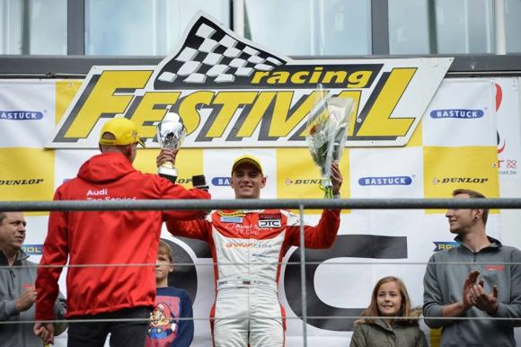 Павел Лефтеров стана шампион в DTC сериите