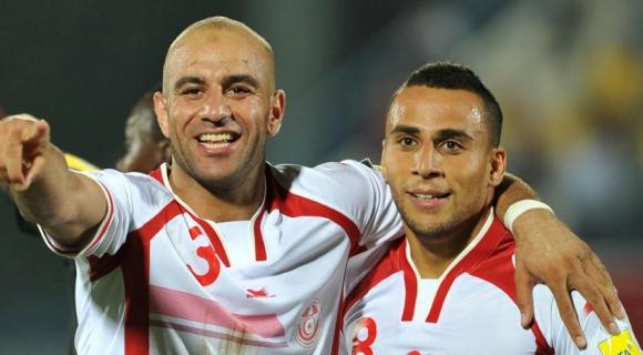Тунис започна квалификациите с победа