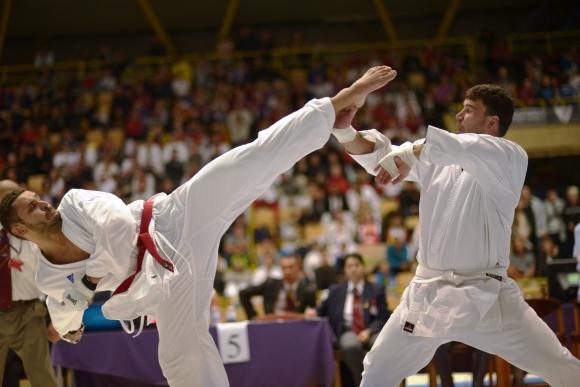 Осем златни медала за България от световното по шотокан карате-до
