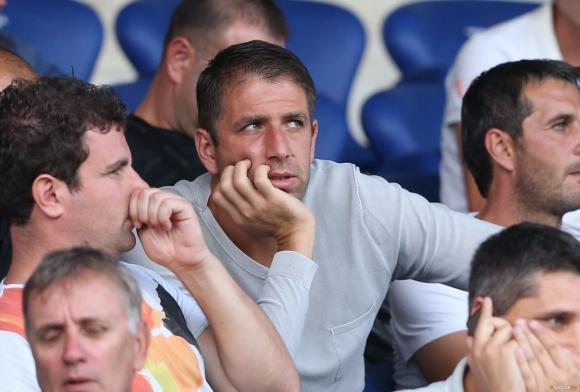 Чиликов ще гледа играчи в Скандинавия
